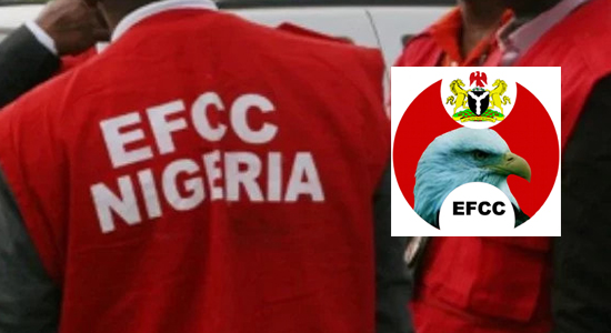 EFCC Arrests Fake CBN Governor