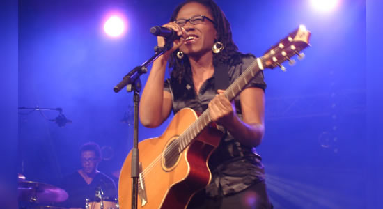 ASA Set To Release Album After Five-year Break