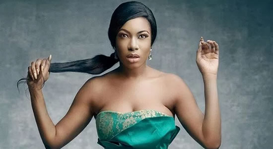 Chika Ike's Book Gets Harvard's Nod