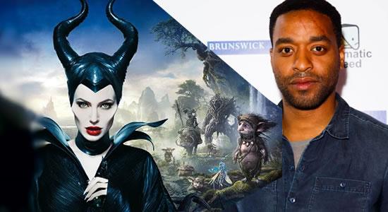 Filming Of Maleficent Ii Begin With British Nigerian Actor