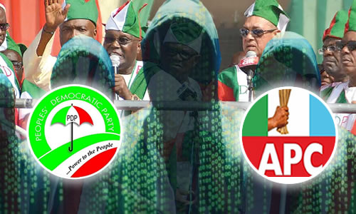 Ekiti State Former PDP Party Secretary, Aluko, Dump Party For APC