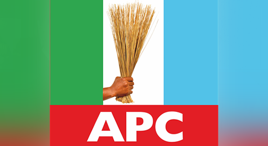 DE-registration Of Political Parties: APC Calls On INEC To Downsize More