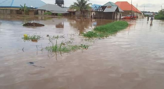Flood: FCT, 15 Other States On Red Alert – NIHSA
