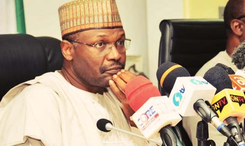 COVID-9: INEC Approves New Policy On Elections