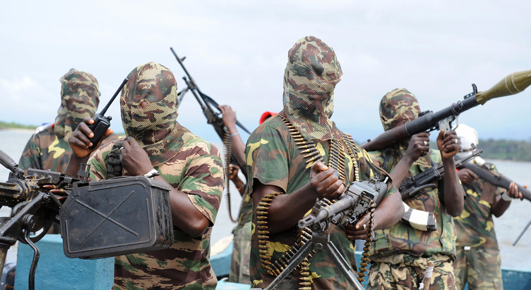 Boko Haram Attack Aid Convoy In Borno, driver killed, others Missing