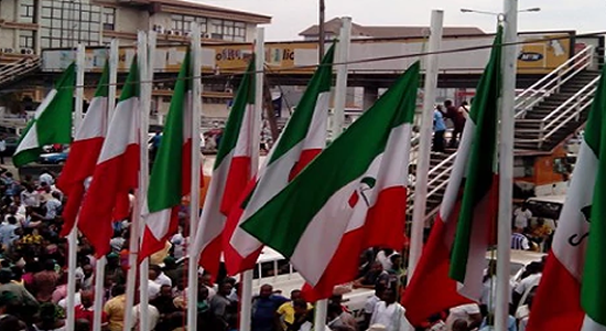 Ahead 2023: PDP Commenced Holding Of Youth Summits