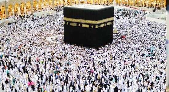 Arrival for 2019 Hajj Concluded with Record of 1.8M Pilgrims