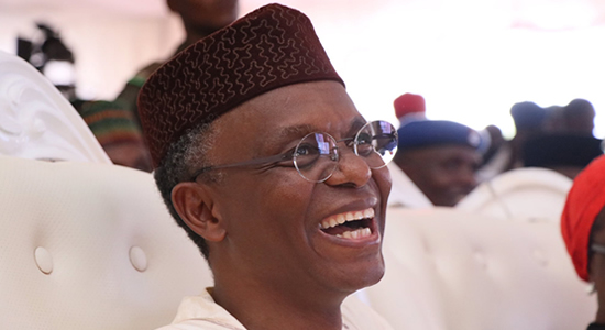 Appeal Court Affirms The Election Of El-rufai