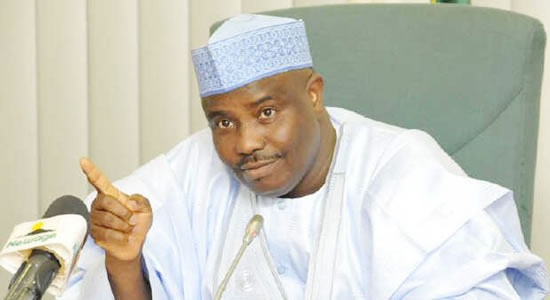 Aminu Tambuwal Promise Justice For The 74 Killed In Sokoto