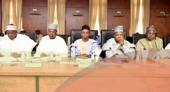Northern Governors Forum Adopts FG's Livestock Transformation Plan