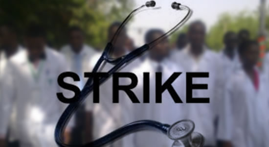 Resident Doctors Commence Indefinite Nationwide Strike