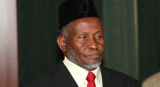 Senate Confirms Tanko As CJN