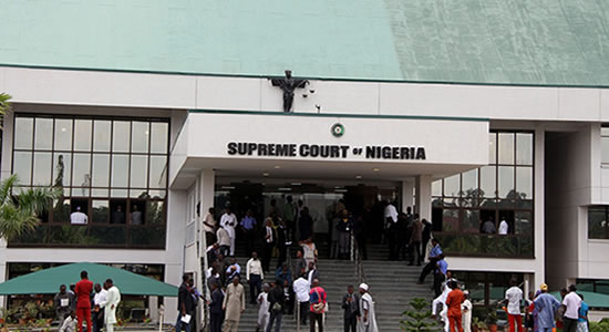 Finally, Supreme Court Fixes Date To Explain Why Atiku's Appeal Was Dismissed