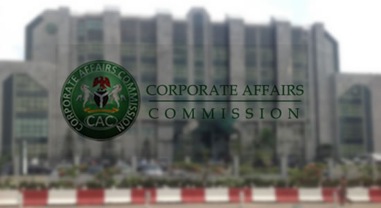 FG Appoints New CAC Registrar-General