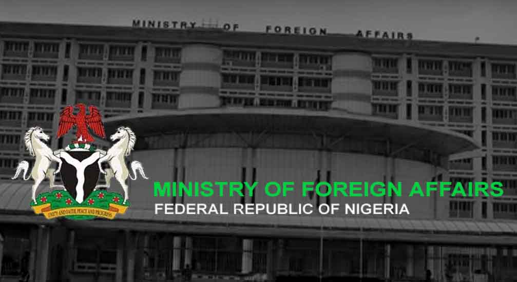 Notify Us About Your Foreign Trips - Ministry Advised Dignitaries