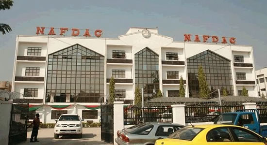 NAFDAC Bans Sale of Sniper in the Open Market