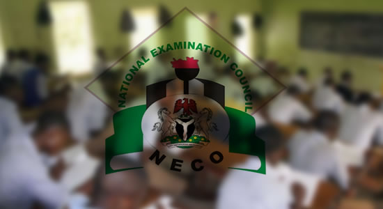 NECO 2020 Internal Exam Result Released As 12 Schools Deregistered
