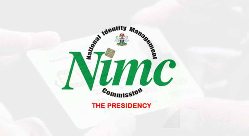 Renewal Of National ID Card Now N5,000