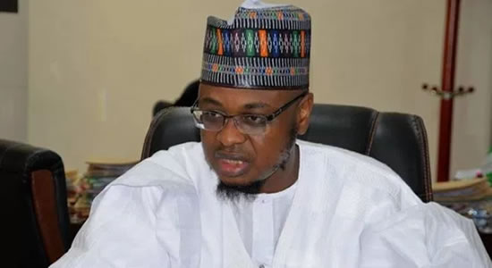 NITDA Launches Device Co-Designed By Pantami