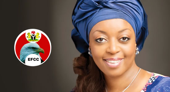 Alison-Madueke Forfeits $40m Jewellery, Customized Gold iPhone To FG