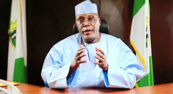 Ahead 2023; Only Zoning Will Decide Atiku's Faith – PDP