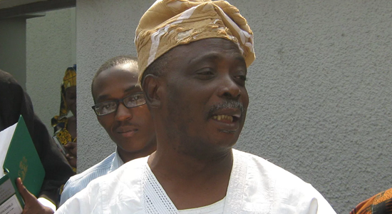 Ladoja, Ex-Oyo Governor Officially Returns To PDP