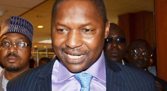 Ayo Salami Panel: I will gladly go and testify if summoned – Malami to Magu