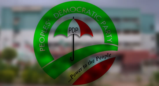 Ahead 2023: PDP Sliding In Fresh Crises In Most States