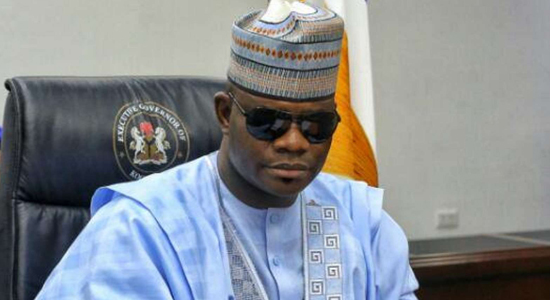 CAN Disowns Gov. Yahaya Bello, Says It Remains Nonpartisan