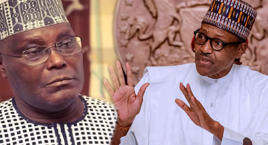 Buhari VS Atiku: APC Accuses PDP Of Engaging Foreign Media To Taint Supreme Court Justices