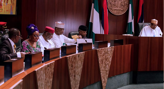 August 21st: Buhari To Swear In New Ministers