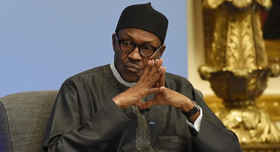 Why I Directed Probe Against EFCC Boss – Buhari