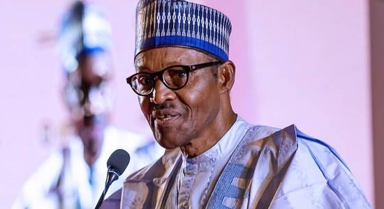 Appointments: Buhari seeks NASS Confirmation of NIPSS DG, NCC's Executive Director