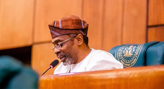 Reps Swear In Replacement For Member Appointed As Minister