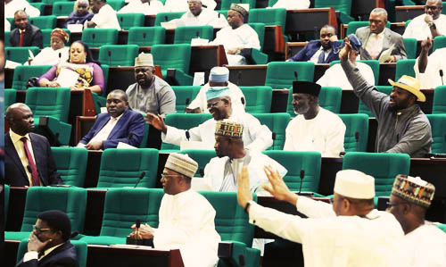 House Of Reps Chides Akpabio, Directs Him To Dissolve NDDC Interim Management