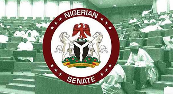 Imo North Senator Swears Into The 9th Senate
