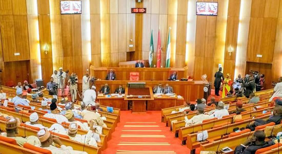 Opposition Berates Senate For Payment Of N10 Billion To Kogi State On Eve Of Election