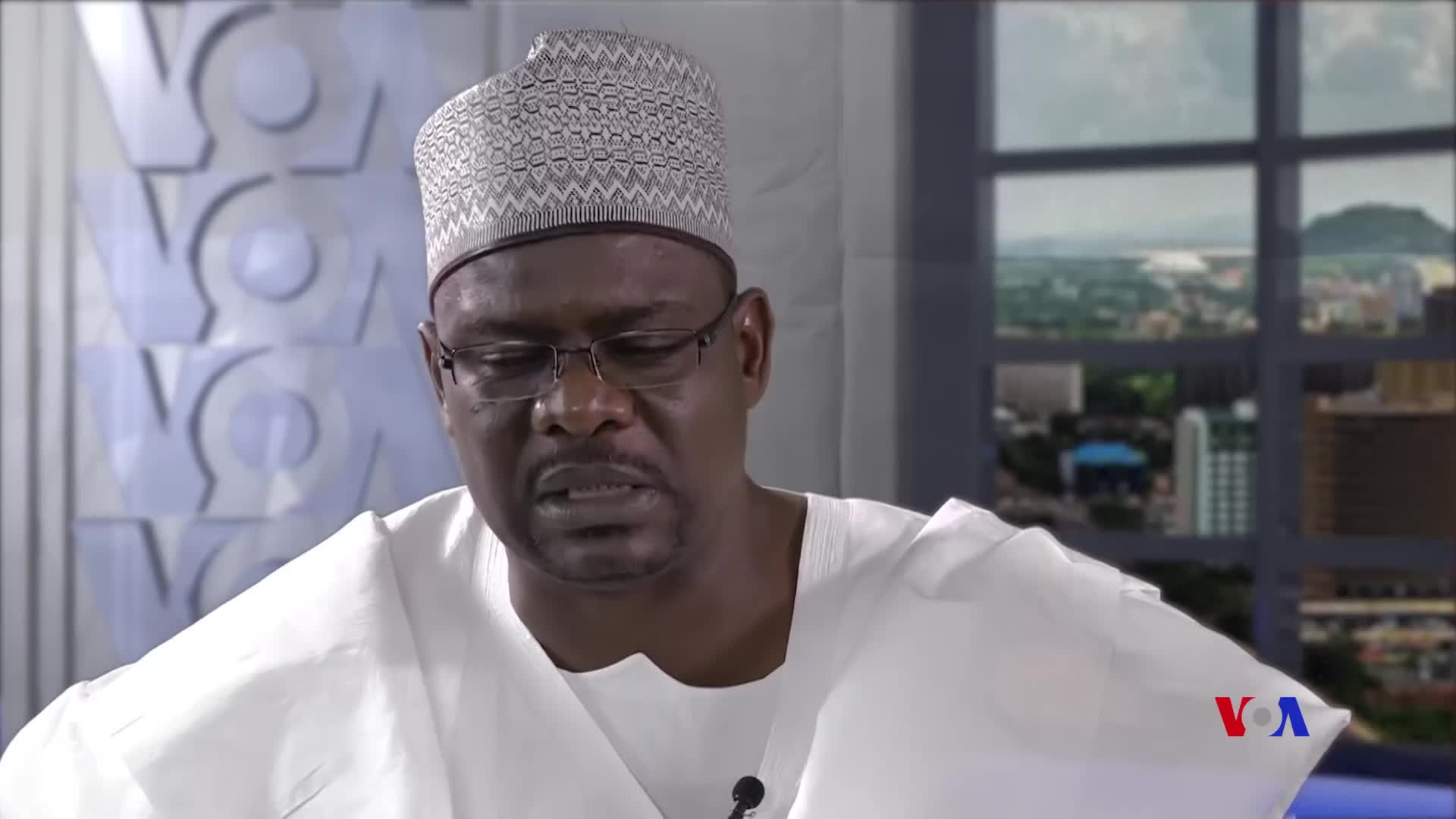 Court To Rule On Ndume's Bail Application Friday As EFCC Opposes Bail Request