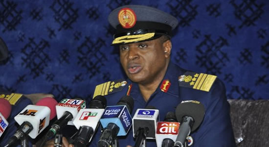 War On Terror: Over 200 Bandits Killed In Kastina, Zamfara Air Raid – DHQ