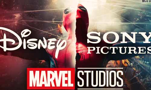 Sony Pulls Spider-Man Out Of MCU Over Break In Talks With Disney