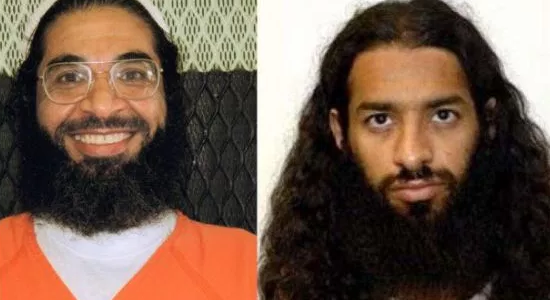 Two Former Guantanamo Detainees
