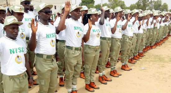 FG Announces Reopening of NYSC Camps