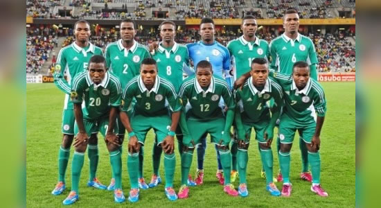 AFCON: Eagles Beat Stubborn Swallows of Burundi
