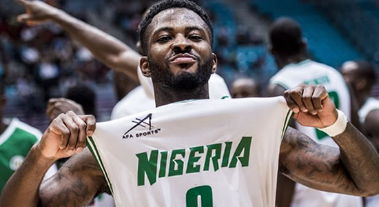 FIBA World Cup: Nigeria Beat Korea, Set to Play Classification Games to Secure Tokyo 2020 Olympics berth
