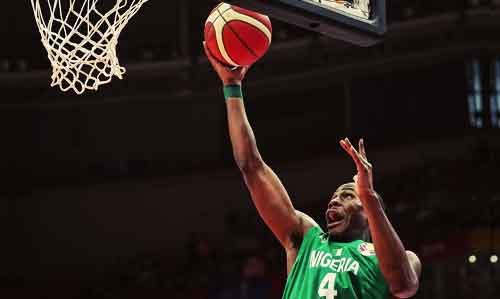 FIBA World Cup: D'Tigers Defeats China To Book A Spot In  Tokyo 2020 Olympics