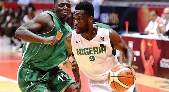 FIBA World Cup: Nigeria Trounces Cote D'Ivoire