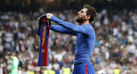 Laliga: Messi Will Retire Here – Barcelona President