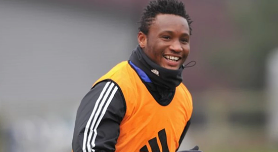 How Conte Forced Me Out Of Chelsea – Mikel Obi