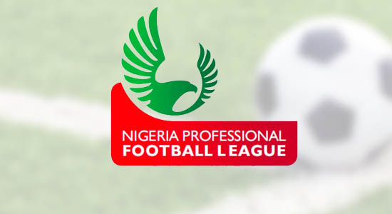 NPFL: 2019/20 Season Set To Commence on November 3