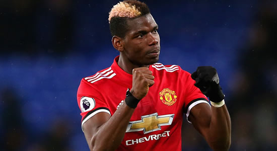 Pogba Wants 'New Challenge', Set To Dump Manchester United
